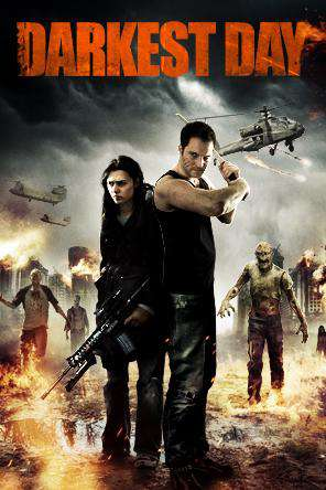 Darkest Day, Movie on DVD, Action