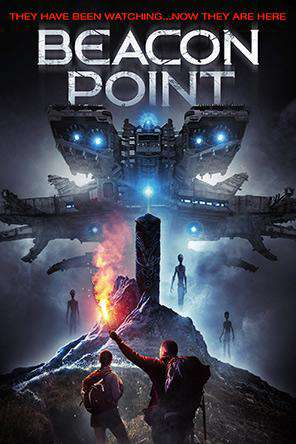 Beacon Point, Movie on DVD, Sci-Fi & Fantasy Movies, Action