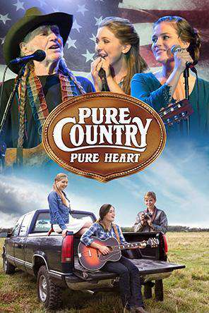 Pure Country: Pure Heart, Movie on DVD, Drama