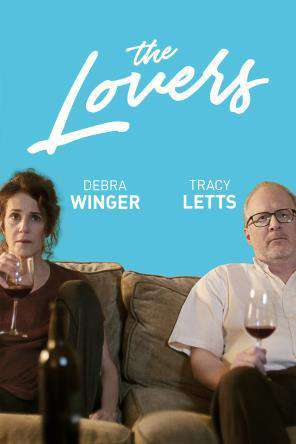 The Lovers, Movie on DVD, Comedy Movies, Romance