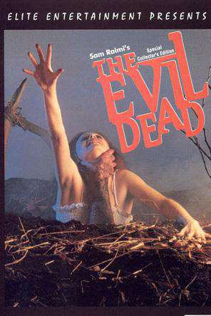 Evil Dead, On Demand Movie, Comedy DigitalMovies, Horror DigitalMovies, Thriller & Suspense DigitalMovies, Thriller
