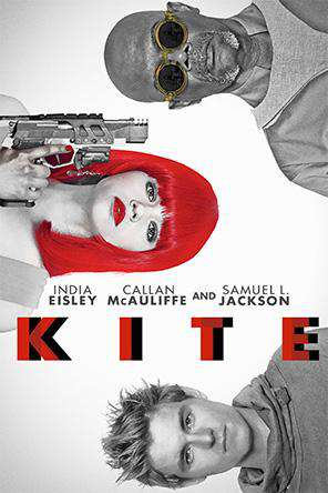 Kite, On Demand Movie, Action DigitalMovies, Adventure DigitalMovies, Thriller & Suspense DigitalMovies, Thriller