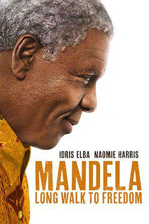 Mandela: A Long Walk To Freedom, On Demand Movie, Drama