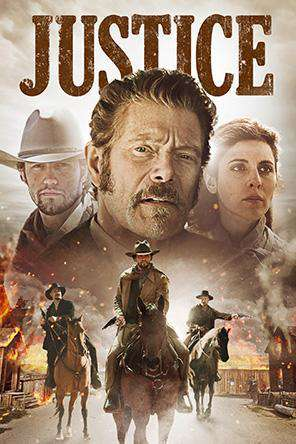 Justice, Movie on DVD, Action