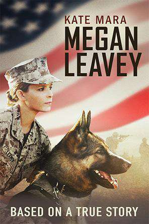 Megan Leavey, Movie on DVD, Drama