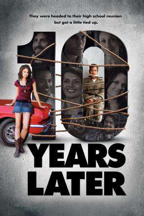 10 Years Later, On Demand Movie, Comedy DigitalMovies, Drama