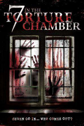 7 In The Torture Chamber, On Demand Movie, Horror