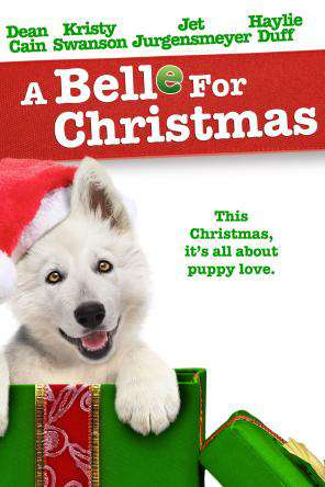 A Belle For Christmas, On Demand Movie, Family DigitalMovies, Kids