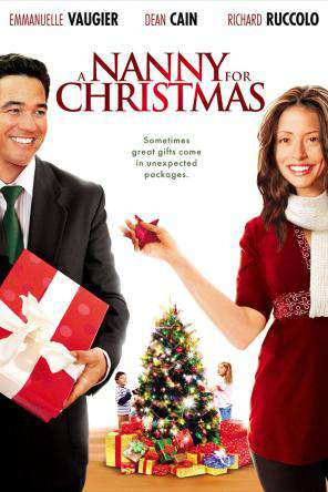 A Nanny For Christmas, On Demand Movie, Family