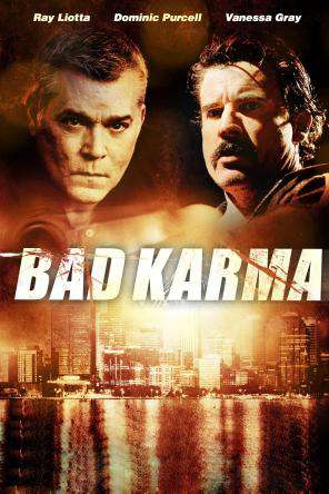 Bad Karma, On Demand Movie, Action DigitalMovies, Thriller & Suspense DigitalMovies, Thriller