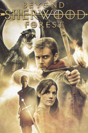 Beyond Sherwood Forest, On Demand Movie, Action DigitalMovies, Adventure DigitalMovies, Sci-Fi & Fantasy DigitalMovies, Sci-Fi