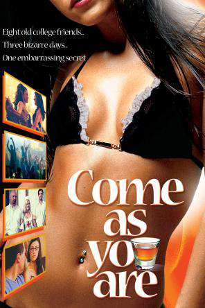 Come As You Are, On Demand Movie, Comedy