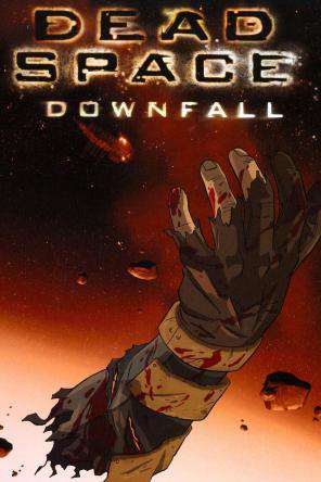 Dead Space: Downfall, On Demand Movie, Animated DigitalMovies, Thriller & Suspense DigitalMovies, Thriller