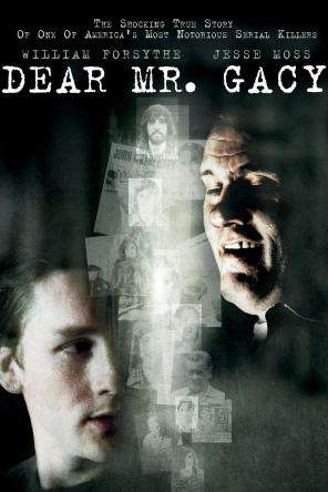 Dear Mr. Gacy, On Demand Movie, Horror DigitalMovies, Thriller & Suspense DigitalMovies, Suspense DigitalMovies, Thriller
