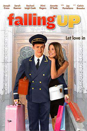 Falling Up, On Demand Movie, Comedy DigitalMovies, Drama DigitalMovies, Romance