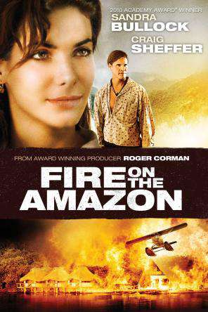 Fire On The Amazon, On Demand Movie, Action DigitalMovies, Adventure DigitalMovies, Drama