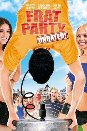 Frat Party, On Demand Movie, Comedy DigitalMovies, Romance