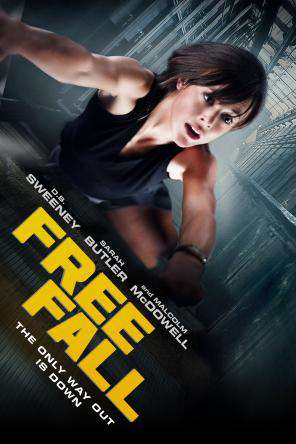 Free Fall, On Demand Movie, Action DigitalMovies, Horror DigitalMovies, Thriller & Suspense DigitalMovies, Thriller