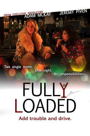 Fully Loaded, On Demand Movie, Comedy