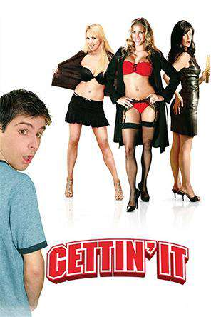 Gettin It, On Demand Movie, Comedy