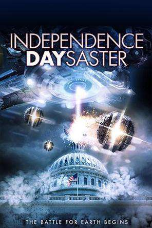 Independence Daysaster, On Demand Movie, Action DigitalMovies, Horror DigitalMovies, Sci-Fi & Fantasy DigitalMovies, Sci-Fi