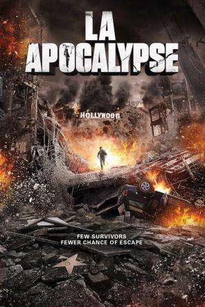 La Apocalypse, On Demand Movie, Sci-Fi & Fantasy DigitalMovies, Sci-Fi DigitalMovies, Thriller