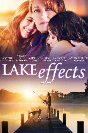 Lake Effects, On Demand Movie, Drama DigitalMovies, Family