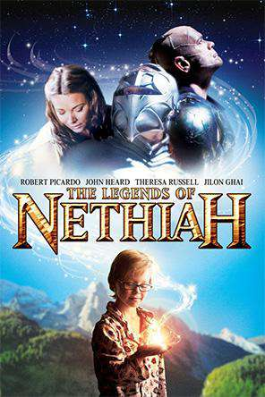 Legends Of Nethiah, On Demand Movie, Drama DigitalMovies, Sci-Fi & Fantasy DigitalMovies, Sci-Fi