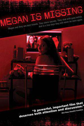 Megan Is Missing, On Demand Movie, Drama DigitalMovies, Thriller & Suspense DigitalMovies, Thriller