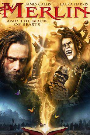 Merlin And The Book Of Beasts, On Demand Movie, Adventure DigitalMovies, Sci-Fi & Fantasy DigitalMovies, Fantasy