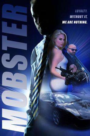 Mobster, On Demand Movie, Action
