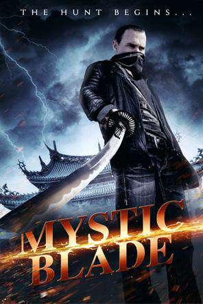 Mystic Blade, On Demand Movie, Action DigitalMovies, Drama DigitalMovies, Sci-Fi & Fantasy DigitalMovies, Fantasy