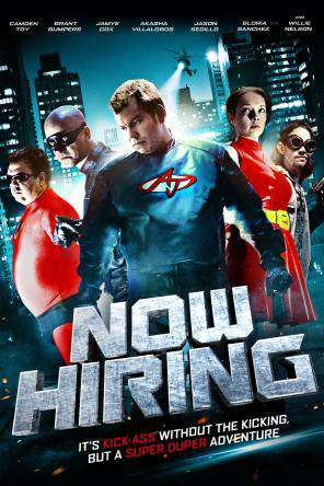 Now Hiring, On Demand Movie, Comedy DigitalMovies, Sci-Fi & Fantasy DigitalMovies, Sci-Fi