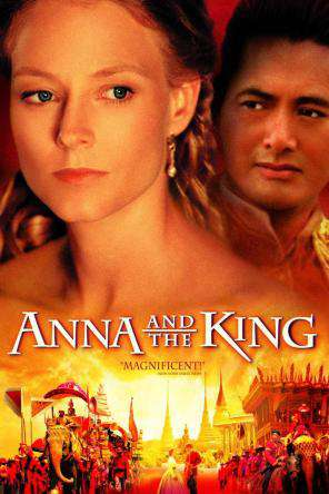 Anna and the King, On Demand Movie, Comedy DigitalMovies, Drama