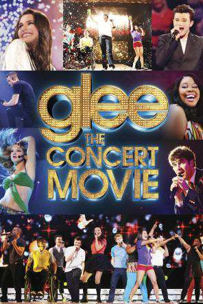 Glee the 3D Concert Movie, On Demand Movie, Special Interest