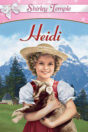 Heidi, On Demand Movie, Action DigitalMovies, Adventure DigitalMovies, Comedy DigitalMovies, Drama DigitalMovies, Family DigitalMovies, Kids