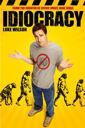 Idiocracy, On Demand Movie, Comedy