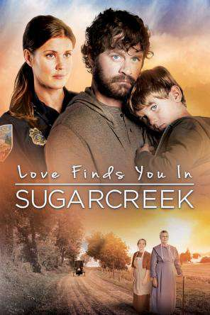 Love Finds You in Sugarcreek, On Demand Movie, Romance