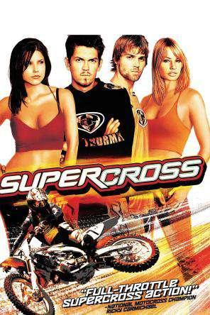Supercross, On Demand Movie, Action DigitalMovies, Adventure DigitalMovies, Special Interest