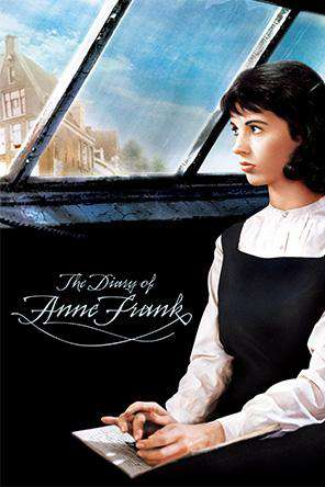 The Diary of Anne Frank, On Demand Movie, Drama
