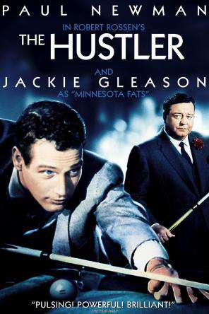 The Hustler, On Demand Movie, Drama DigitalMovies, Romance DigitalMovies, Special Interest
