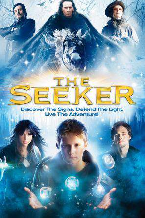 The Seeker: The Dark Is Rising, On Demand Movie, Action DigitalMovies, Adventure