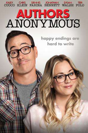 Authors Anonymous, On Demand Movie, Comedy