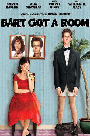 Bart Got A Room, On Demand Movie, Comedy