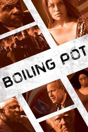 Boiling Pot, On Demand Movie, Thriller & Suspense DigitalMovies, Thriller