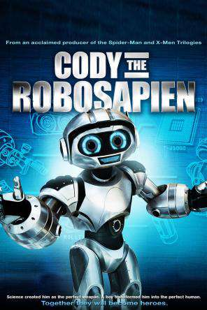 Cody The Robosapien, On Demand Movie, Adventure DigitalMovies, Family