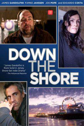 Down The Shore, On Demand Movie, Drama DigitalMovies, Thriller & Suspense DigitalMovies, Thriller