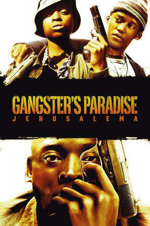 Gangster's Paradise: Jerusalema, On Demand Movie, Action DigitalMovies, Drama