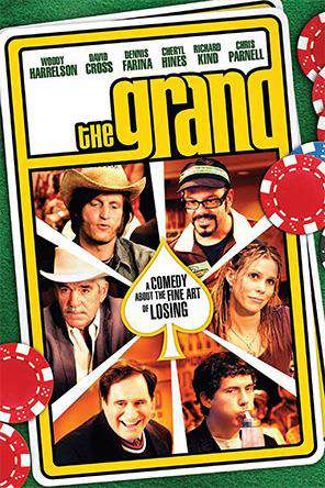 Grand, On Demand Movie, Comedy