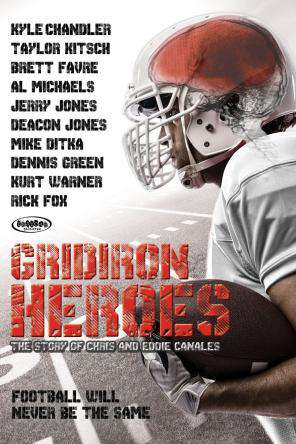 Gridiron Heroes, On Demand Movie, Special Interest